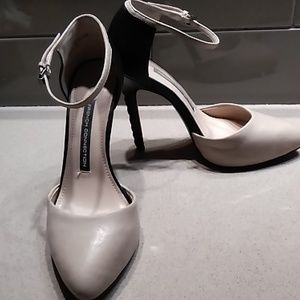 """French Connection """"Catia"""" Heels"""